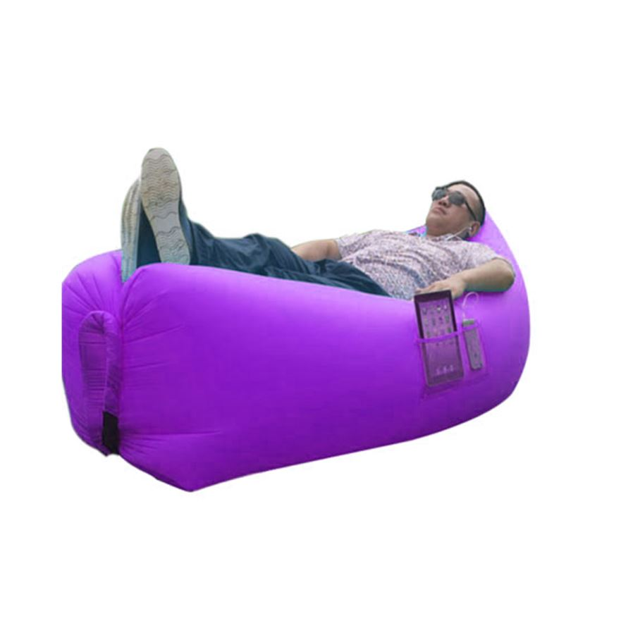 Portable Waterproof Inflatable Sofa Sleeping Bag Purple  : sku4390582 from www.dx.com size 898 x 898 jpeg 35kB