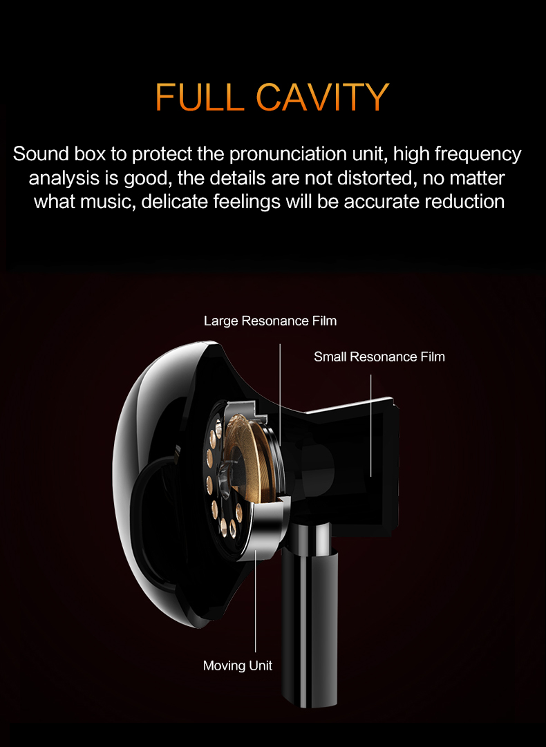 i8 Bluetooth Stereo Earphones Magnetic Headset Earbuds for ...