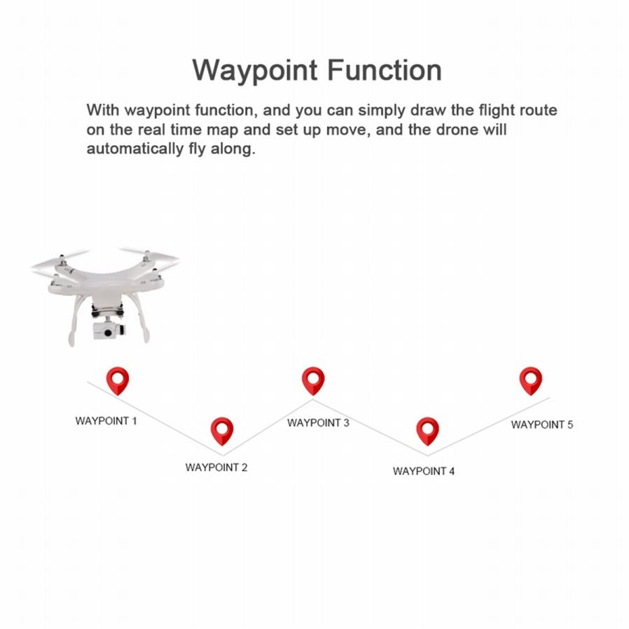 upAir Upair One Plus Professional Version 5.8G 4K FPV Brushless RC on drone accessories, drone parts diagram, drone tools,
