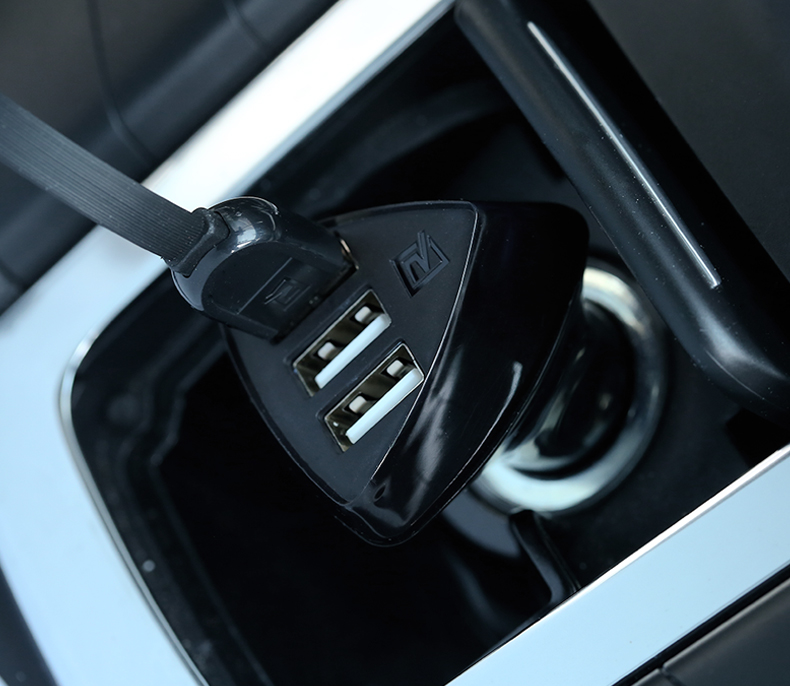 Image result for REMAX Charger Car RCC304