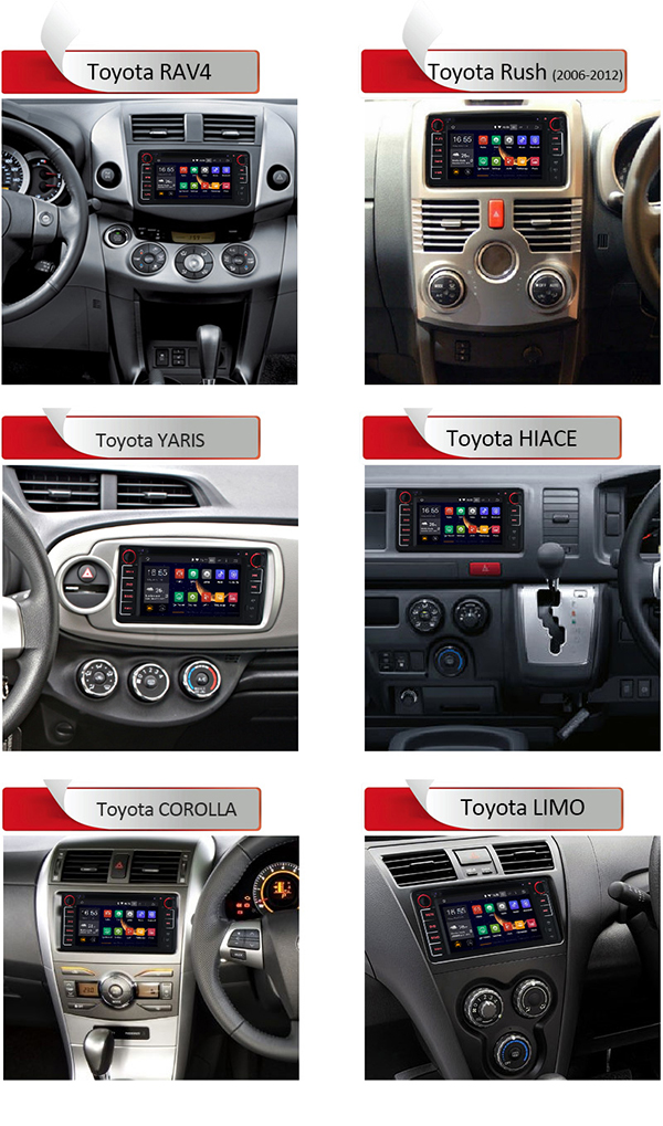 joyous 2din android 44 dvd player w gps wifi for