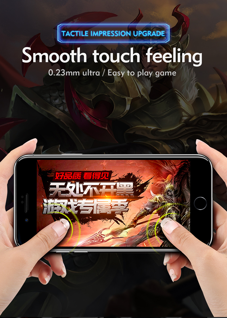 Benks X Pro Full Cover Tempered Glass Screen Protectors With 3d Protection For Asus Zenfone 2 55 Curved Perfectly Fit The Iphone Original Imported Protector