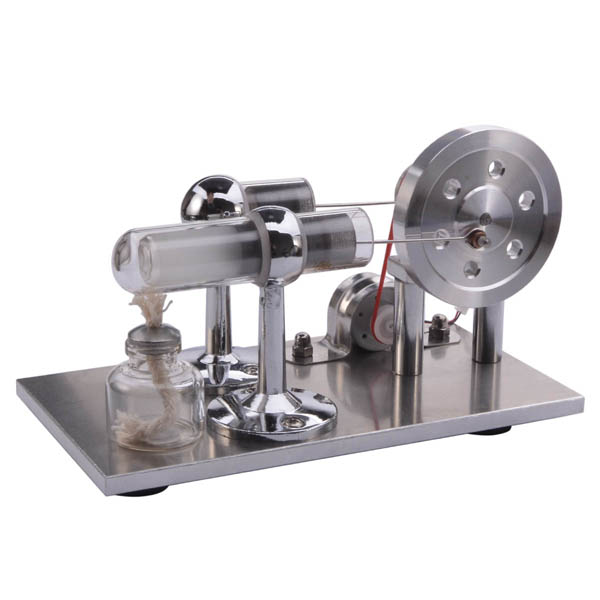 stirling engine overview Stirling engine facts and technology marc alessandria ernesto bosque jobe dyson kirby little overview history advantages applications the stirling cycle.
