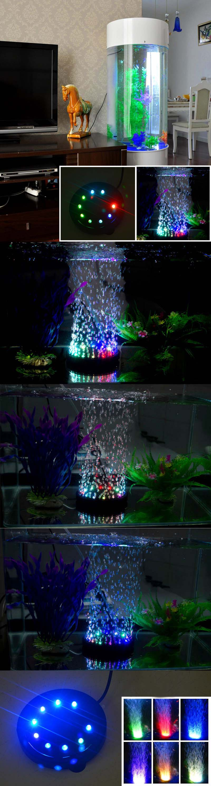 energy saving low heat long lasting fit for aquaculture fish tanks pools and other similar occasions a beautiful aquarium decoration