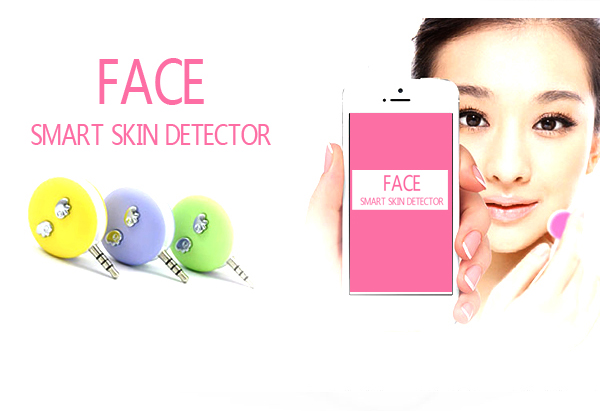 Face Ld 1 Android Os App Second Generation Smart Skin