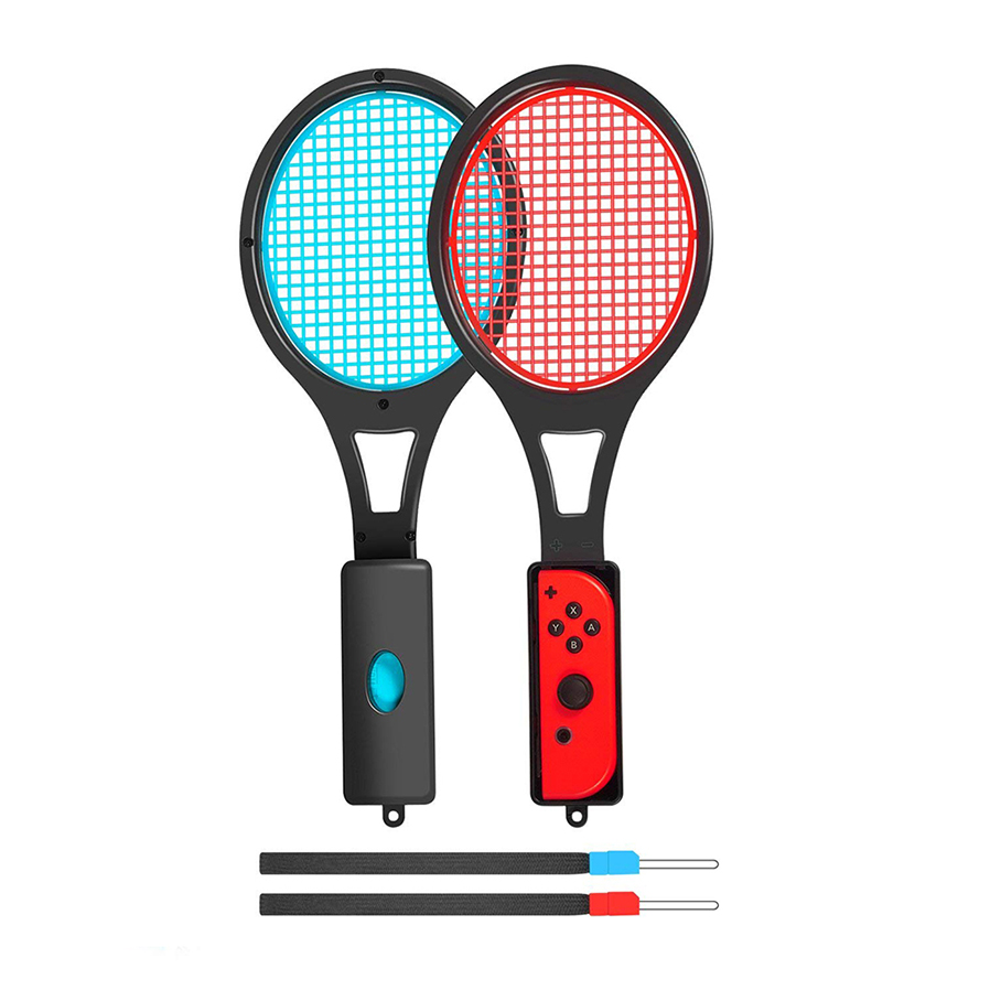GameWill Tennis Racket for Nintendo Switch - Tennis Racket for Joy ... 69dfd2144a88f