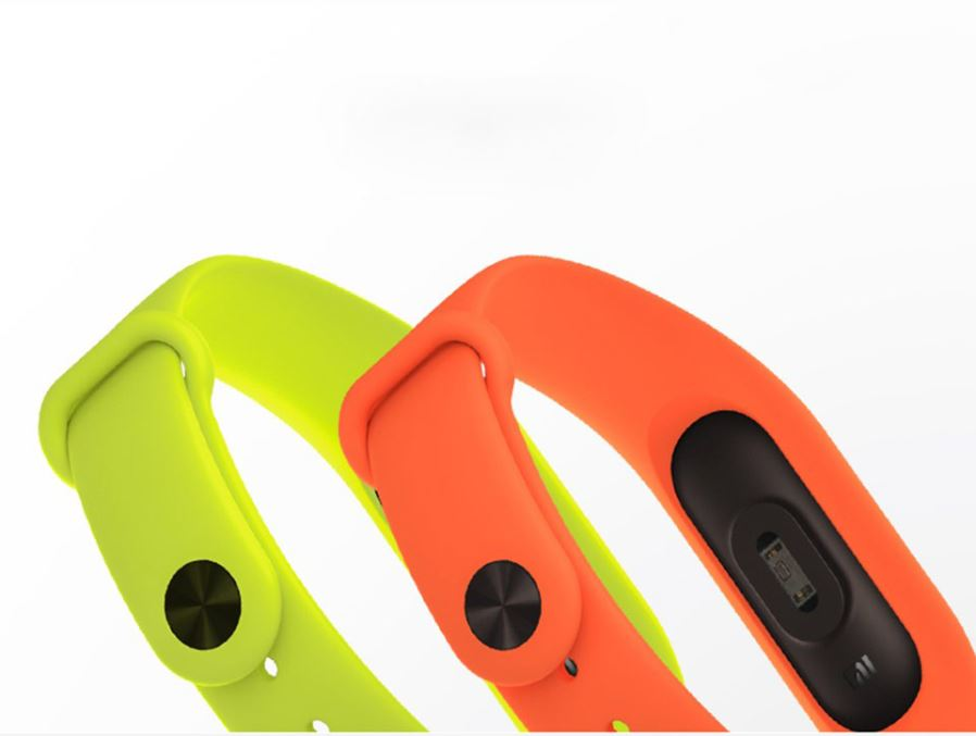 Replacement TPU Wrist Band for Xiaomi MI Band 2 Smart Bracelet 2. PS:the sensor not include
