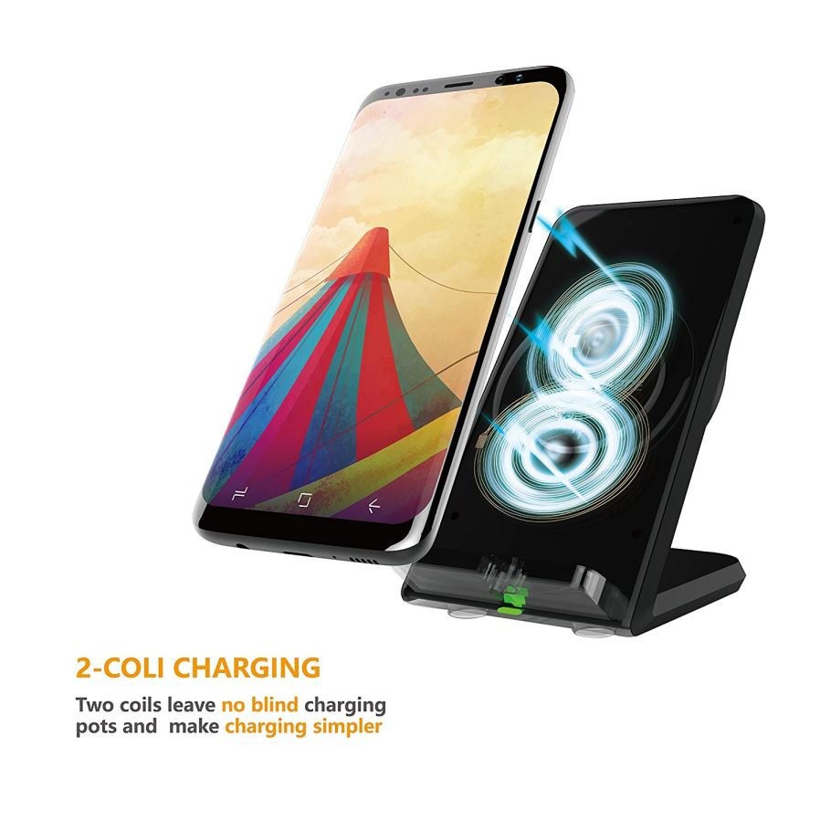 how to turn off fast charging note 8