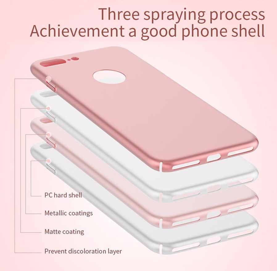 Anti-shock, keeps your phone far away from hurts. - Protect the phone key,It can be used easily even though your cell instal the phone case.