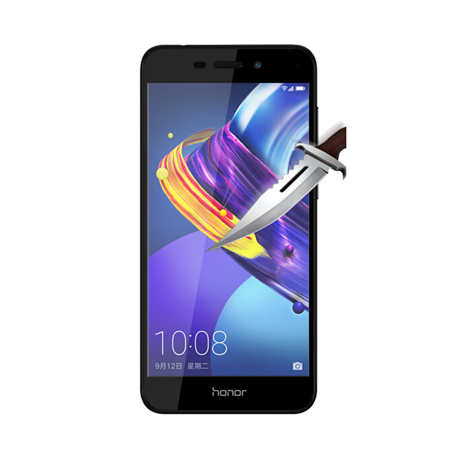 Naxtop Tempered Glass Full Screen Protector For Huawei Honor V9 Play Cover Xiaomi Mi5s White General
