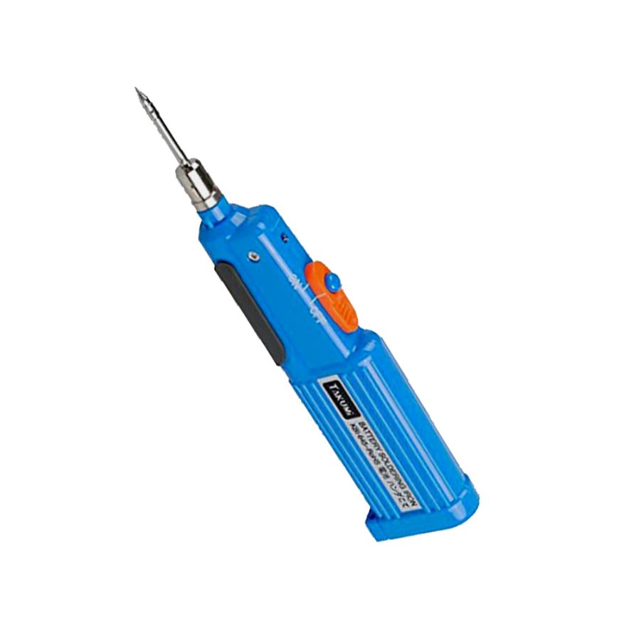 Zhaoyao Mini Portable Kbi 645 Battery Powered 6w 45v Soldering Iron Cut Circuit Board With Handheld Electric Saw Can Be Used In Ordinary Precision Small Parts Welding Automotive Electronics Repair Communication Maintenance