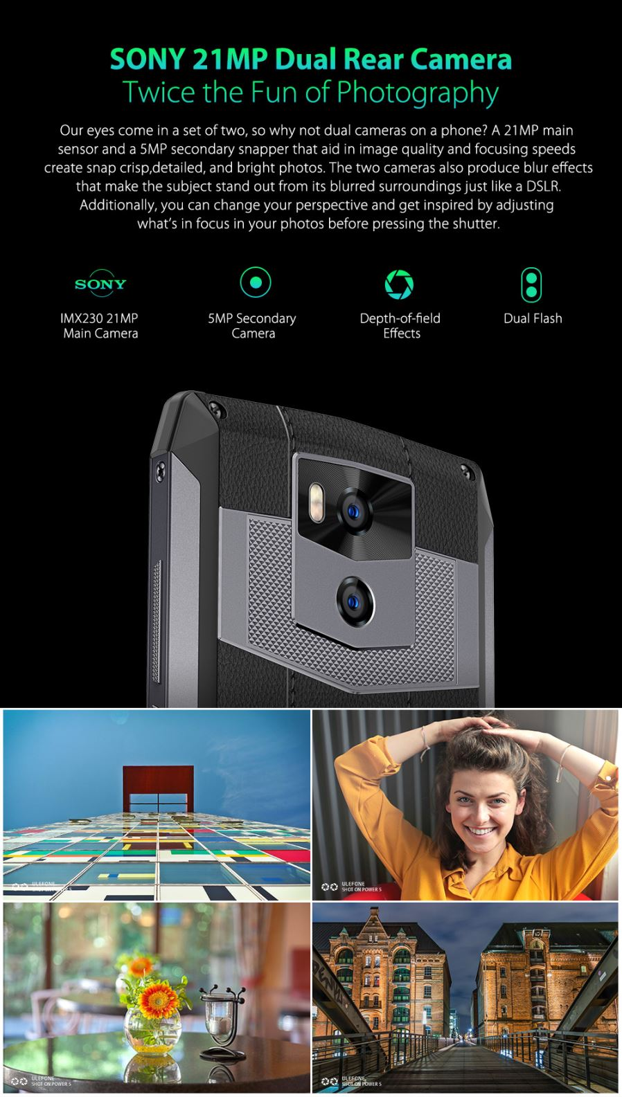 Ulefone Armor 3 57 Android 81 Waterproof 103000 Mah Battery Lg K10 Power 4g Lte 55ampquot 2 16gb 13 5mp General