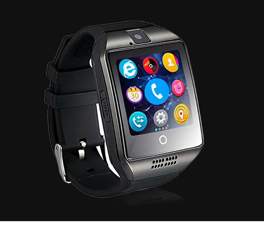 Can be directly inserted SIM card, with independent dialing, sending text message, watch and other functions. At the same time, it can also be connected to ...