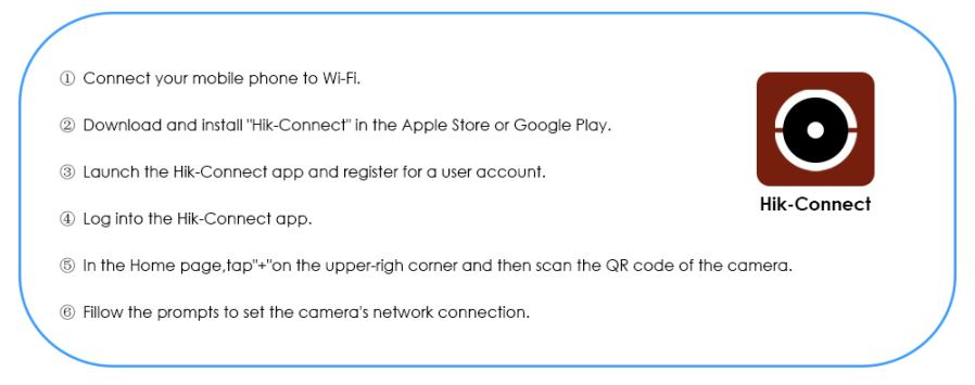 Hik Connect Login