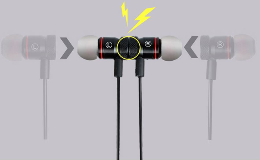 how to connect two earphone in one mobile