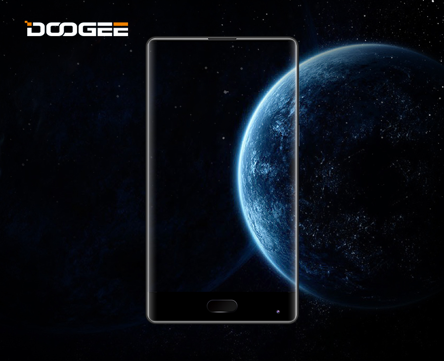 $166.24 DOOGEE MIX Dealextreme 5.5inch Android 7.0