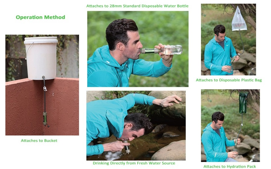 best water filter choose the optium filter There is always a new idea that may become the next best filter design the optimum flow rate to maximize the effectiveness of a filter, make sure that the water .