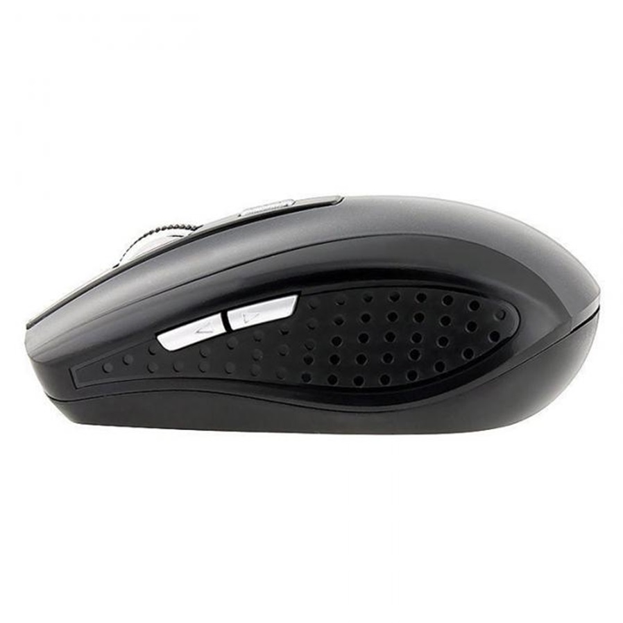 microsoft wireless optical mouse 2.0 how to connect