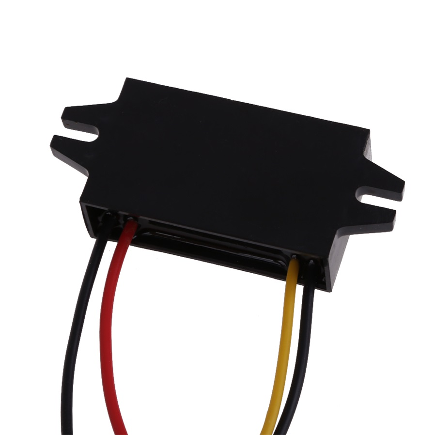 low voltage wire for 12v dc applications