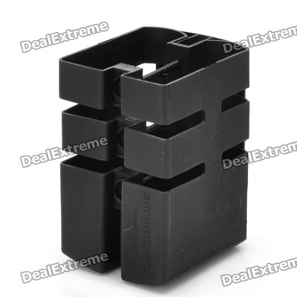 Dual, Magazine, Clamp, Holder, for, M4, Airsoft, Guns, Supplies, Free, Shipping