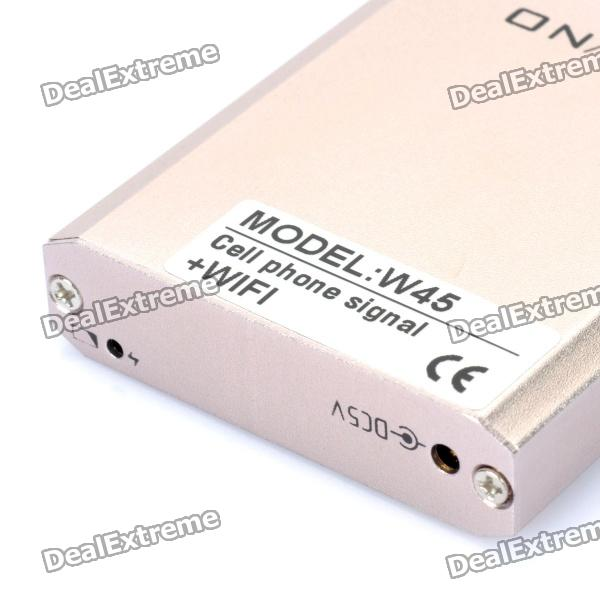 Mini, Portable, CDMAGSMDCSPHS3GWiFi, Cell, Phone, Signal, Jammer, Blocker, Signal, Blockers, Free, Shipping