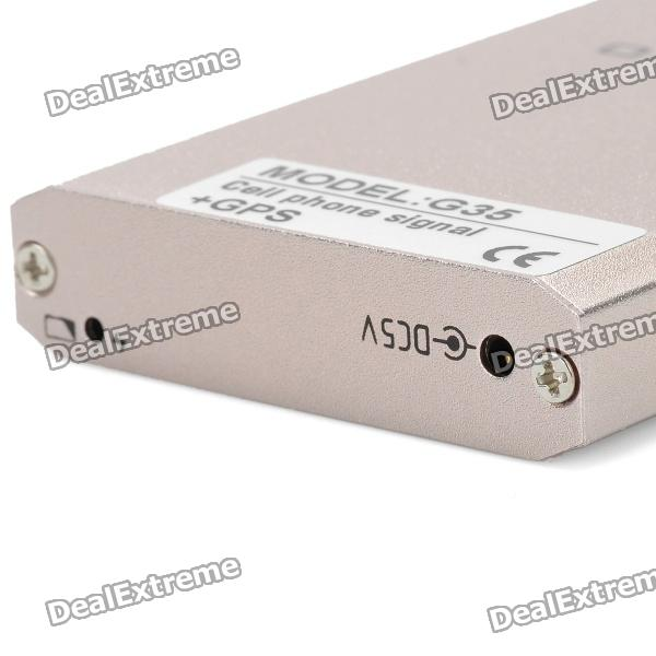 Mini, Portable, CDMAGSMDCSPHSGPS, Cell, Phone, Signal, Jammer, Blocker, Signal, Blockers, Free, Shipping