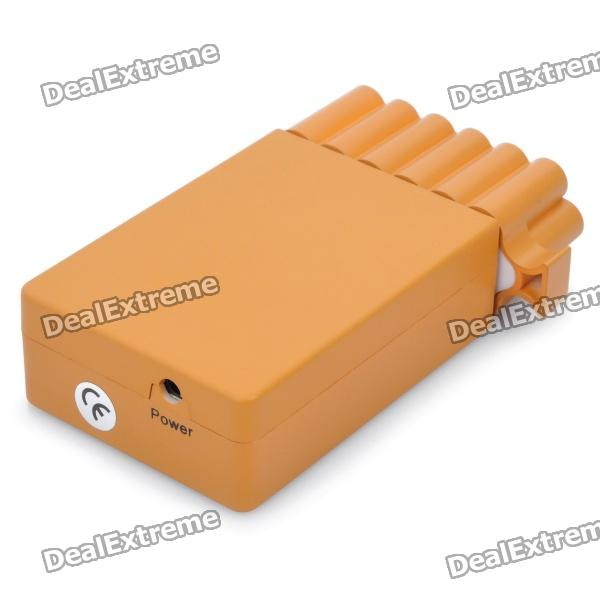 Best cell phone signal blocker - Buy Wireless Jammer with 10m radius for GSM,3G,DCS, CDMA & Cellphone signals Flaming jammers, price $73
