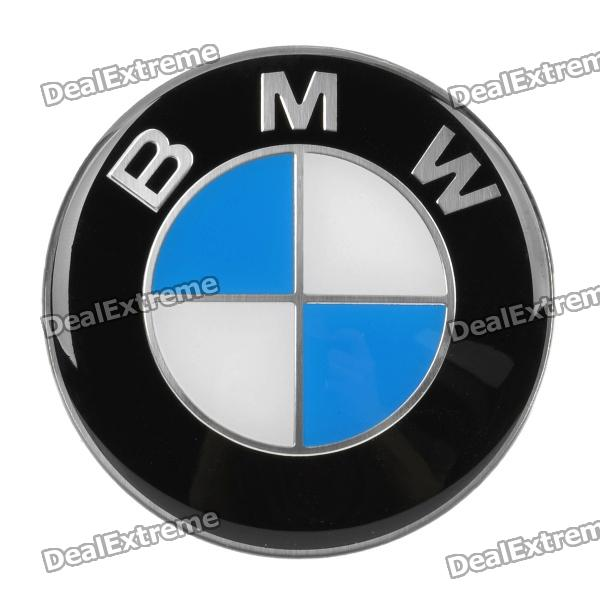 BMW, Logo, 4, Wheel, Center, Cap, Sticker, 1, Steering, Wheel, Sticker, Set, 5Piece, Pack, Visual, Decorations, Free, Shipping