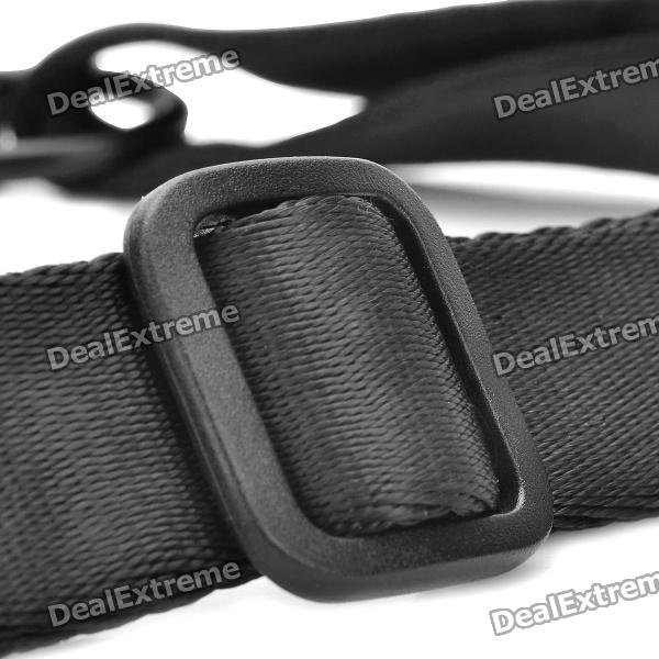 Tactical, Military, Rifle, Gun, Sling, Strap, Black, Airsoft, Guns, Supplies, Free, Shipping
