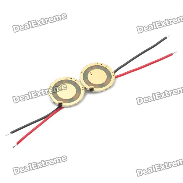 700~800mA 3-Mode Regulated LED Driver Circuit Board for DIY Flashlight (3V  / Pair)