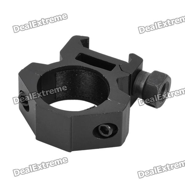 25mm, Gun, Mount, Holder, Clip, Clamp, for, Flashlight, Pair, Airsoft, Guns, Supplies, Free, Shipping