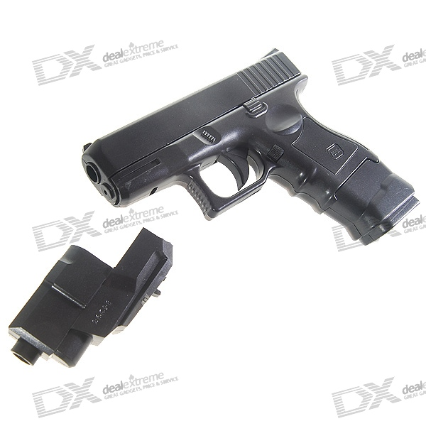 Plastic, 6mm, Caliber, BB, Gun, Toy, BB, Guns, Accessories, Free, Shipping