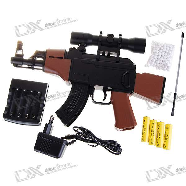 M95B, Rechargeable, 6mm, Pistol, BB, Gun, Toy, BB, Guns, Accessories, Free, Shipping