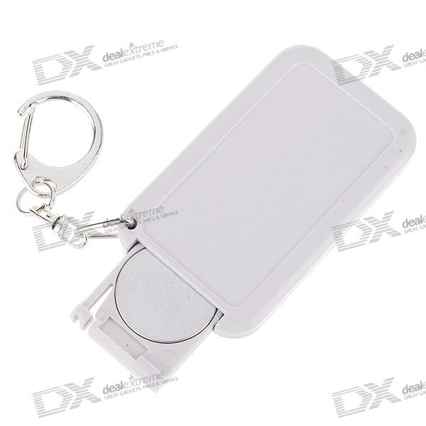 Mini, Universal, TV, Remote, Controller, Keychain, 1CR2025, Remote, Controllers, Free, Shipping