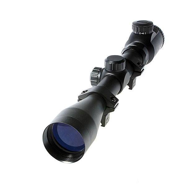 39X40, GD, Zooming, Rifle, Scope, Airsoft, Guns, Supplies, Free, Shipping
