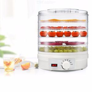 Dried Fruit And Vegetable Pet Food Dehydration Meat Food Snacks Dryer Machine