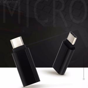 Type-C To 3.5mm Audio Adapter USB C To 3.5mm Extension Headphone Converter For Xiaomi