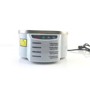 Automatic Ultrasonic Cleaner Home Glasses Jewelry Watch Cleaning Machine Washing Device