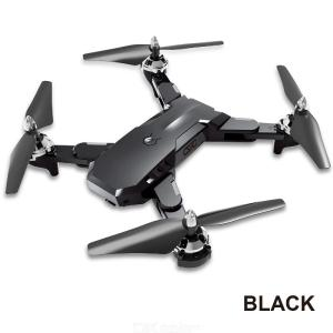CS-7 Drone With Camera WiFi FPV Drone Altitude Hold 4 Channel G-sensor RC Quadcopter LED Light