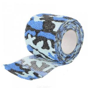 5cmx 4.5m Non-Woven Self-Adhesive Elastic Bandage For Working Outdoors.