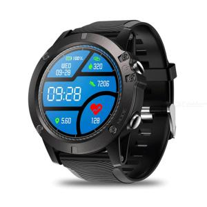 Zeblaze VIBE 3 PRO 1.3 Inch Smartwatch Waterproof Fitness Tracker With Heart Rate Monitor Information Reminder