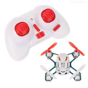 Hubsan H111 4 Channel  RC Quadcopter Air Craft Toy For Children