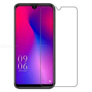 Naxtop 2.5D Tempered Glass Screen Protector for Elephone A6 Mini