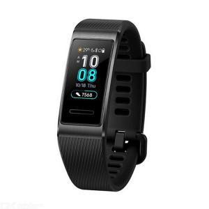 Huawei Band 3 Pro Smartband With GPS Metal Frame Amoled Full Color Display Touchscreen Heart Rate Sensor