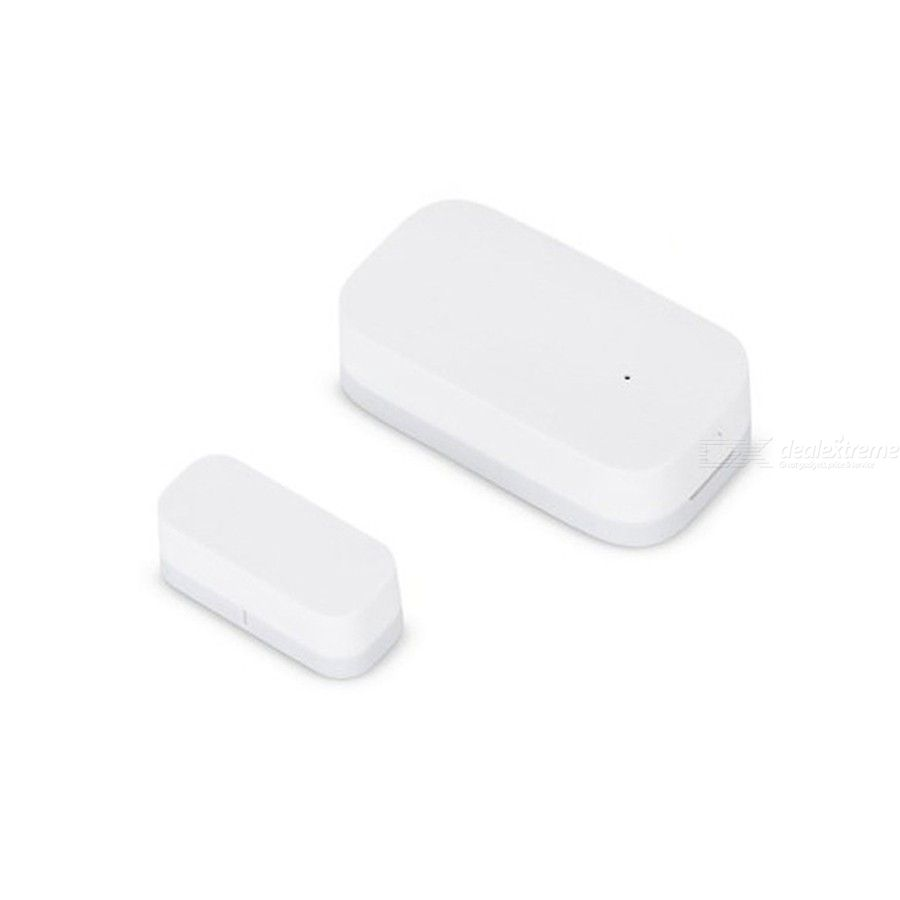 Xiaomi Aqara Smart Window Door Sensor Multi-purpose ZigBee Wireless  Connection Works With Mi Home App