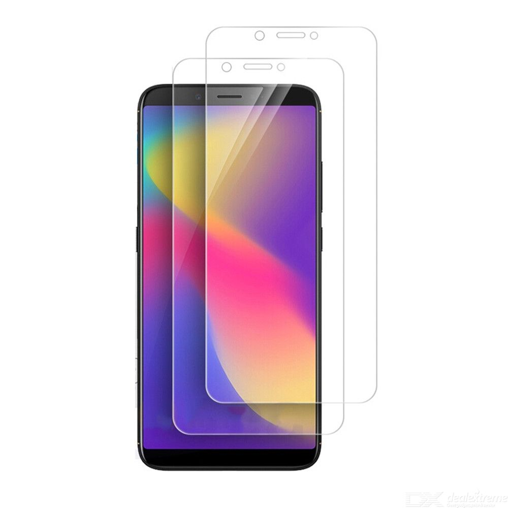 Naxtop 2.5D Tempered Glass Screen Protector for ZTE Nubia V18