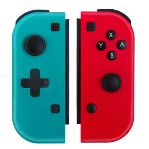 Left And Right Controller Gamepad Replacement For Nintendo Switch Pro