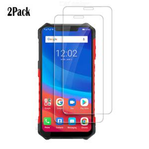 Naxtop 2.5D Tempered Glass Screen Protector for Ulefone Armor 6E