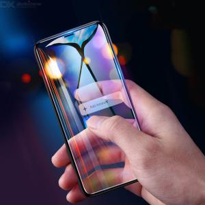 Baseus 0.3mm Privacy Screen Protector, Premium Tempered Glass Screen Protection For IPHONE XS/IPHONE XR
