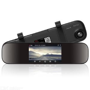 70mai Rearview Mirror Dash Cam Midrive D04 Xiaomi SONY IMX335 Car DVR 1600P Recorder 24H Parking Monitor ADAS WiFi APP